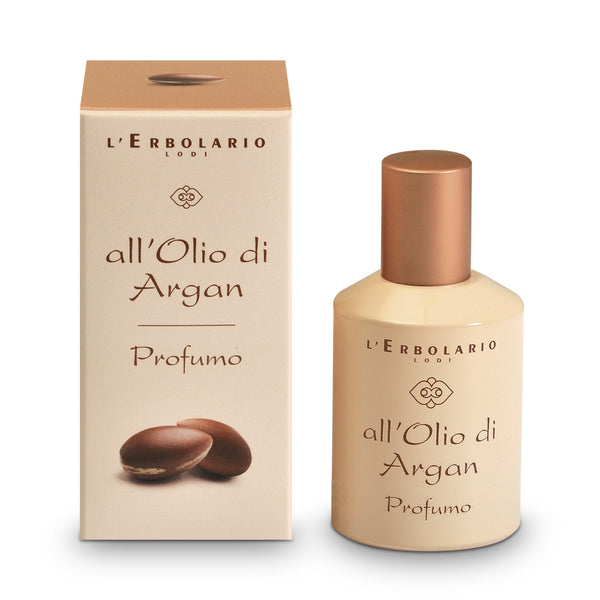All'Olio di Argan - Profumo All'Olio di Argan 50 ml