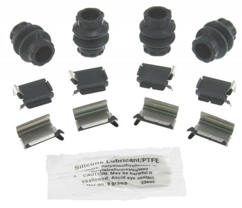 Mustang Brake Caliper Hardware Kit 05-08