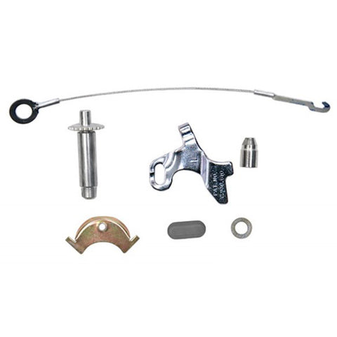 "Mustang 10"" Drum Brake Adjuster Repair Kit RH 64-66"