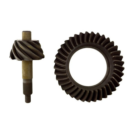 "Mustang Dana Crown Wheel and Pinion for Ford 9"" Rear Axle 3.70"