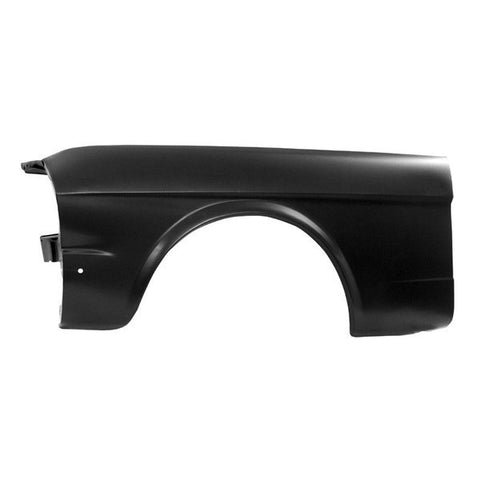 Mustang Front Wing/Fender 65-66 LH