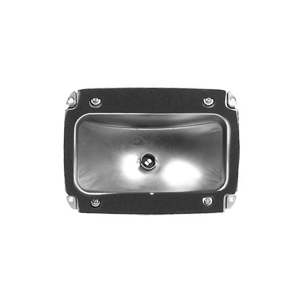 Mustang Tail Lamp Housing 64-66