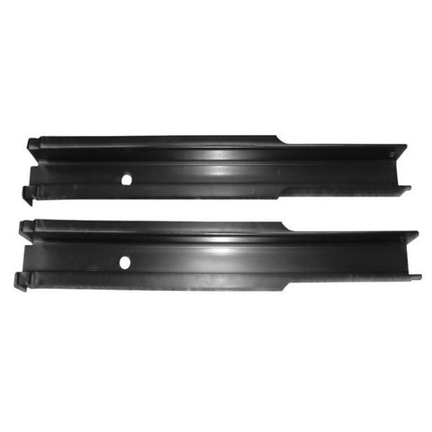 Mustang Floor To Firewall Support Convertible 65-68