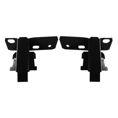 Mustang Bumper Brackets In Boot/Trunk 69-70 (Pair)