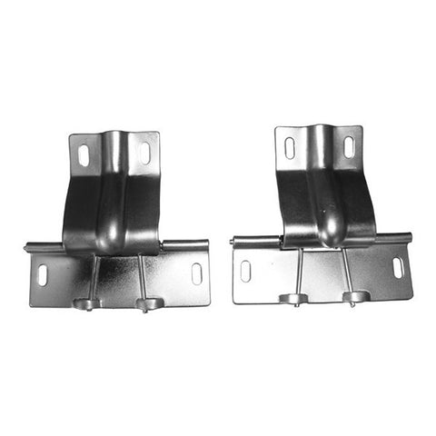 Mustang Trap Door Hinge 65-66 (Pair)