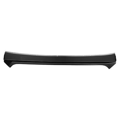 Mustang Rear Scuttle Panel Convertible 67-68