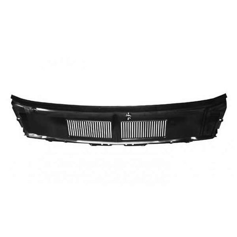 Mustang Front Scuttle Grille Panel 67-68