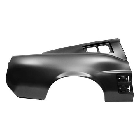 Mustang Rear Quarter Panel Fastback 67 RH - Ex Display