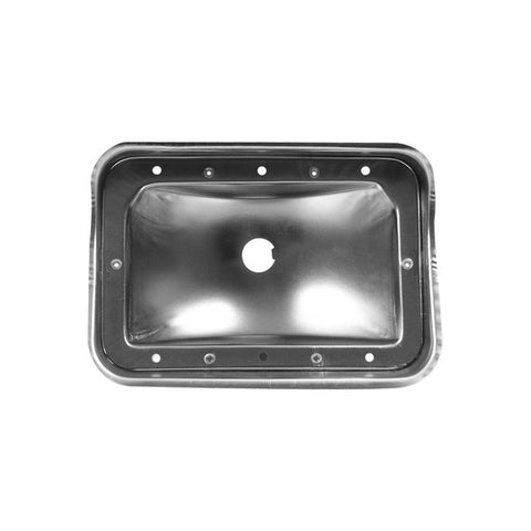 Mustang Tail Lamp Housing 67-68