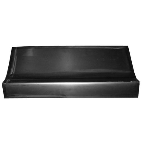 Mustang Boot/Trunk Lid Fastback 69-70