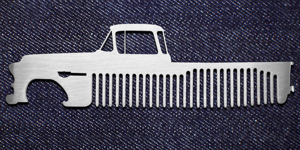 3100 Comb & Bottle Opener