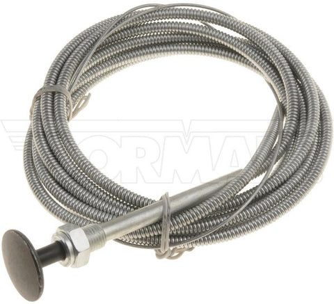 Dorman Manual Choke Cable