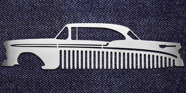 56Air Comb & Bottle Opener