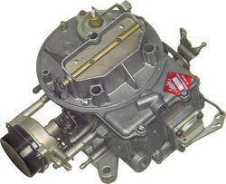Mustang Autoline 2100 Carburettor Ford 2-Barrel 68 289 V8 Auto