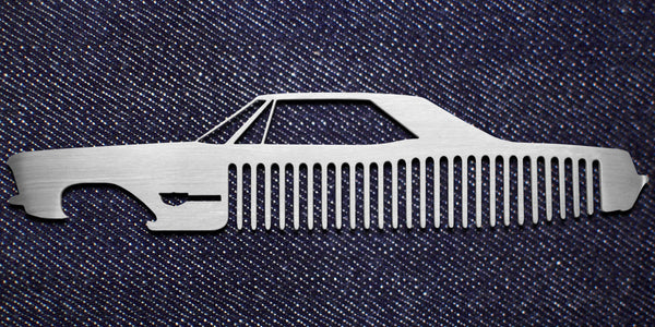 65Era Comb & Bottle Opener