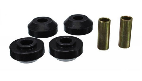 Energy Suspension Mustang Strut Rod Polyurethane Bush Kit 67-73