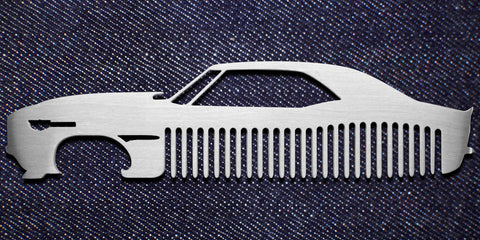 69Maro Comb & Bottle Opener