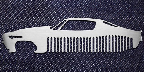 70Maro Comb & Bottle Opener
