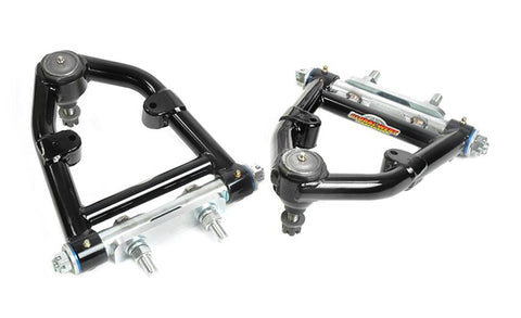 Global West Mustang Plus 3 Upper Control Arms 1964-66