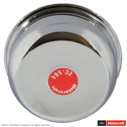 Motorcraft Mustang Oil Filler Cap Spin-On 64-68