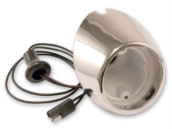 Mustang Backup/Reversing Lamp Housing 67-68