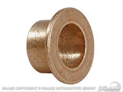 Mustang Door Hinge Bushing 64-73