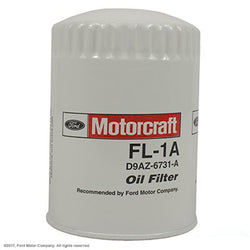 Motorcraft FL-1A Oil Filter Ford/Mopar
