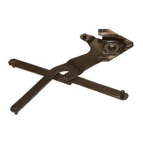 Mustang Door Manual Window Scissor Assembly 64-66 LH