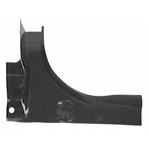 Mustang 67-68 Coupe/Convertible LH Trunk/Boot Rear Corner