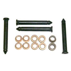 Camaro Door Hinge Pin & Bushing Kit 67-69