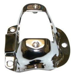 Mustang Shock Tower Cap Chrome 64-66