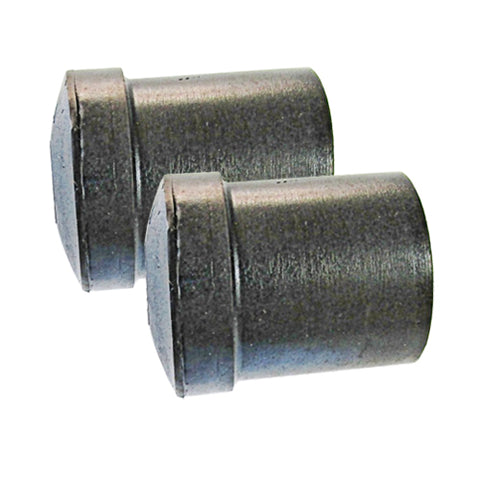 Mustang 64-73 Rear Spring Rear Eye/Shackle Bushes