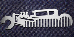 Rat Coupe Comb & Bottle Opener