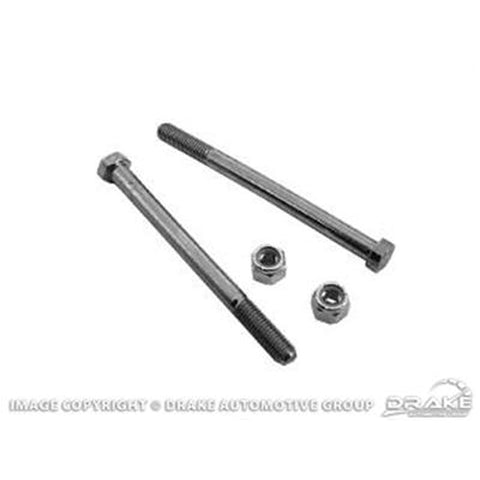 Mustang Rear Leaf Spring Front Eye Bolts 64-67