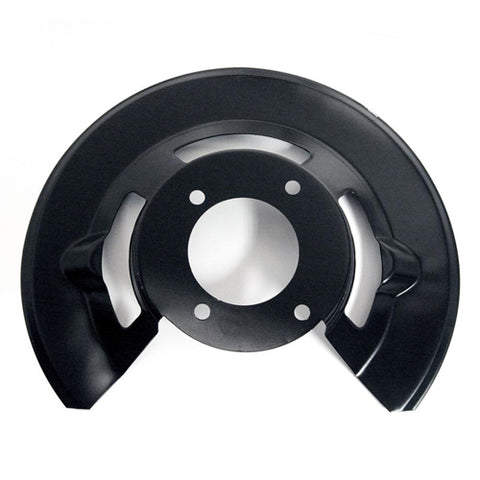 Mustang Brake Disc Dust Shields 65-67