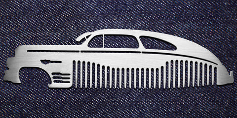 The Fleetliner Comb & Bottle Opener