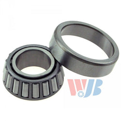 Mustang II Wheel Bearing Outer Front 74-78