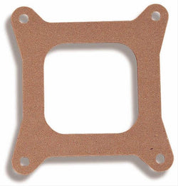Holley Carb to Intake Manifold Gasket - Classic Square Bore