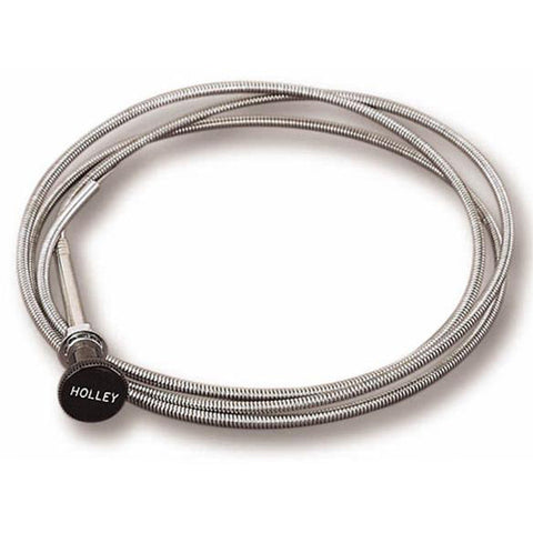 Holley Manual Choke Cable 45-228