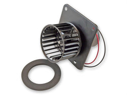 Mustang Heater Motor and Fan Assembly 67-68