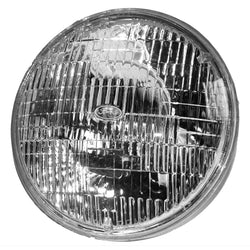 Mustang Halogen Sealed Beam Headlight 7""