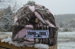 WINTER PREDATOR PINK YOOPER CHOOK