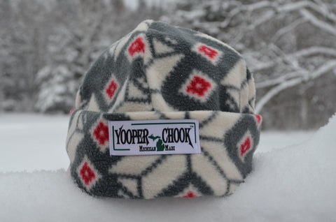 SILVER SNOW YOOPER CHOOK