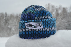TRICKY KNIT YOOPER CHOOK