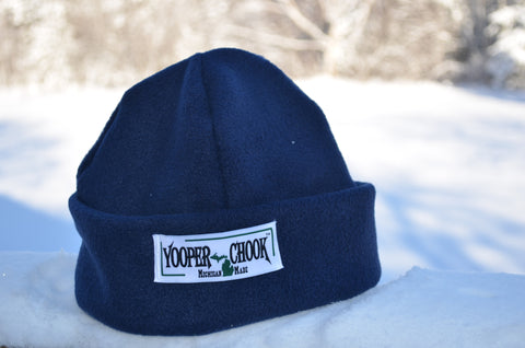 NAVY BLUE YOOPER CHOOK