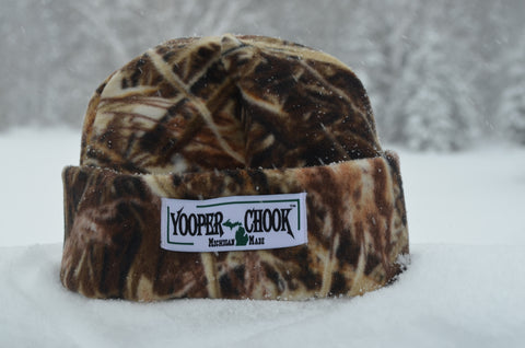 MARSH CAMO YOOPER CHOOK