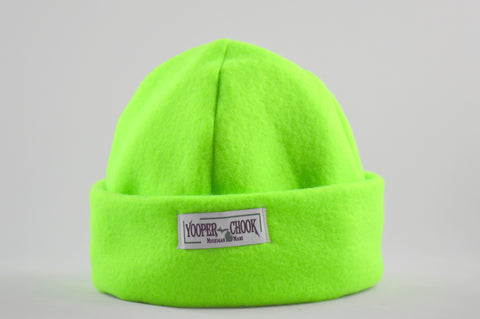 LOUD LIME GREEN YOOPER CHOOK