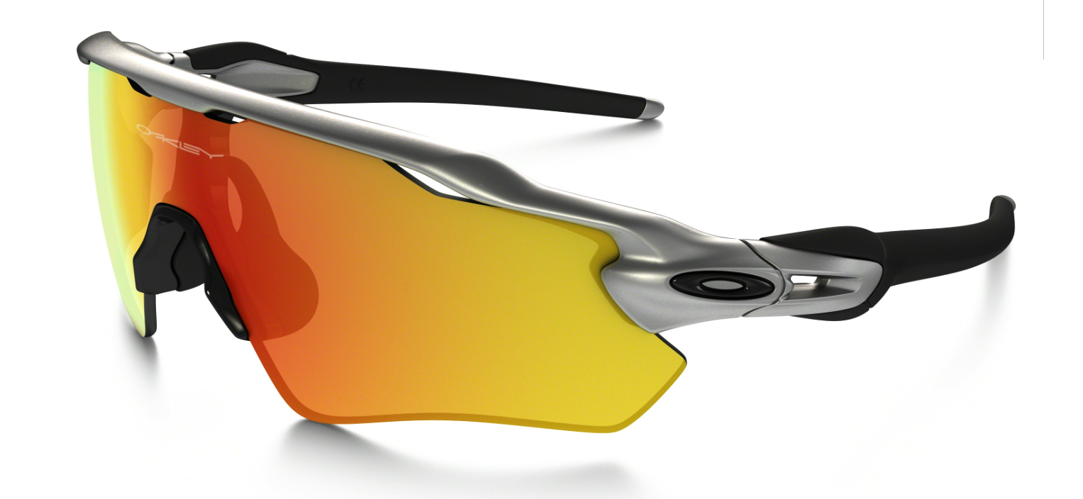 d8c92794b878 Oakley Radar EV Path Silver Fire Iridium