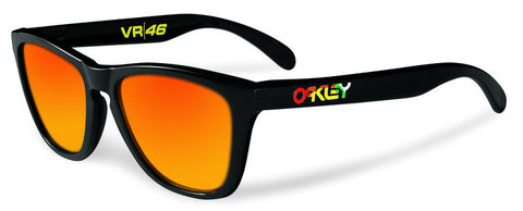OAKLEY FROGSKINS VALENTINO ROSSI SIGNATURE SERIES