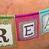 Dream ~ Inspiration Banner Pennant Flags